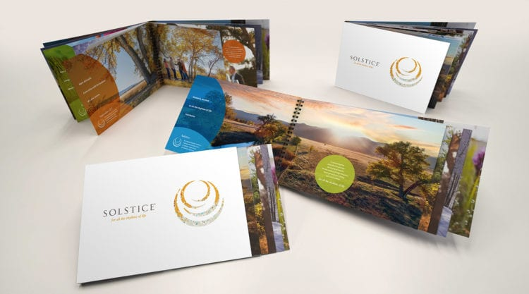 home builder brochure master planned community brochure